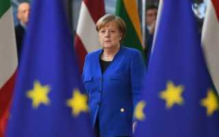 Merkel descartó rotundamente aspire a algún cargo político. (picture-alliance/dpa/S. Rousseau)