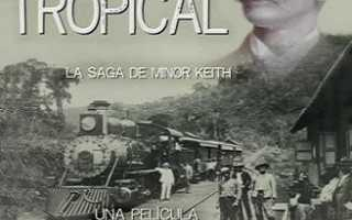 Estreno en el cine Magaly, 2:00 pm, domingo 22 de abril. Un film documental costarricense.